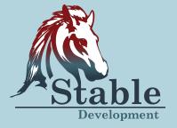 stable dev logo